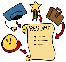 Resume Writing Powerpoint If You Have These Common Resume Mistakes Say Goodbye To Resume