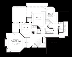 mascord house plan 1404 the avellana