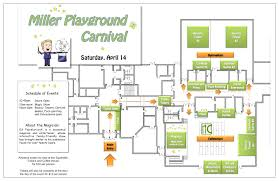 miller playground carnival advance tickets available miller