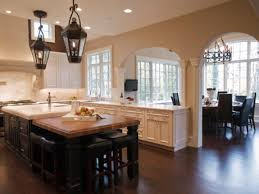 Transitional Kitchen Design Ideas A Designer U0027s Transitional Kitchen Ani Semerjian Hgtv