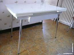 table cuisine vintage table de cuisine vintage trendy table manger with table de