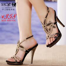 23 lastest women sandals party wear u2013 playzoa com