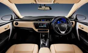 cost of toyota corolla in india corolla altis price toyota corolla altis launched at a starting