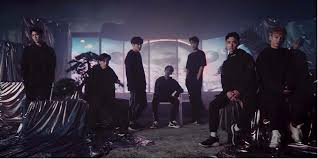 exo japan album exo is strong and fierce in electric kiss mv for their 1st full