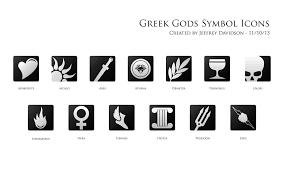hestia greek symbol