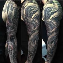 biomechanical tattoos best tattoo ideas gallery