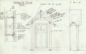 plans for entryway for vernon st door design u0026 construction of