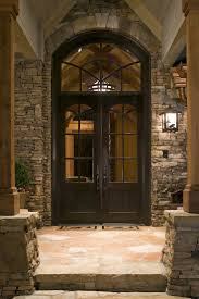 door safe and beautiful wood and glass front doors beautiful