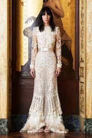 wedding dress inspiration gorgeous wedding dress inspiration from the runway