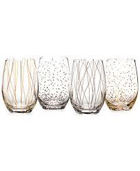 wine glasses glassware and stemware macy u0027s