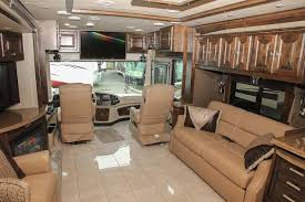 Phaeton Interior Tiffin Phaeton Diesel For Sale At Poulsbo Rv Save On Every Class