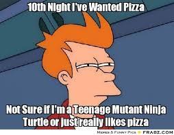 Ninja Turtle Meme - ninja turtle pizza meme lekton info