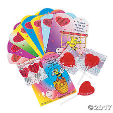 valintine cards cards pops