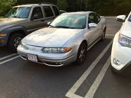 curbside classic 2001 oldsmobile alero gls u2013 going out in style