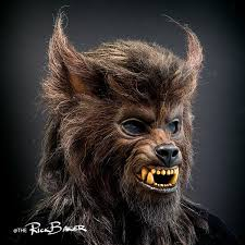 Werewolf Mask Rick Baker Resurrects The Amazing Werewolf Mask He U201clet George Use