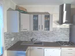 faience de cuisine moderne carrelage mural cuisine carreaux et faience artisanaux pour