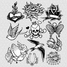 43 best flash tattoo ideas images on pinterest tattoo ideas
