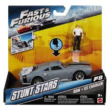 fast and furious 8 cars fast u0026 furious 8 diecast 1 32 stunt car assorted the warehouse
