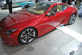 lexus rc coupe price uae lexus lc 500 finally a replacement for the lfa sort of
