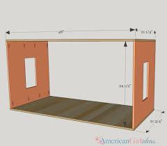 house dimensions american dollhouse u2022 american ideas american ideas