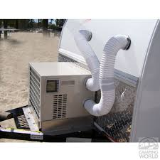 Small Air Conditioner For A Bedroom Climateright Portable Tent And Small Rv Air Conditioner Heater