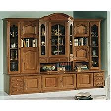 amazon com coaster furniture 103114 andrea dining china hutch