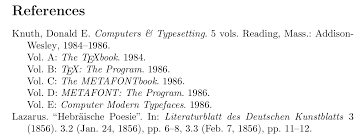 biblatex is it possible to have several entries in a bibtex date