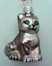 42 best cat ornaments images on