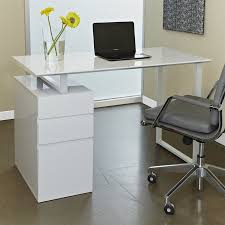 Contemporary Writing Desk Shop Jesper Office Tribeca Contemporary Writing Desk At Lowes Com