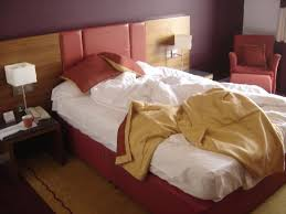 How To Make The Bed Why It U0027s Healthy Not To Make The Bed