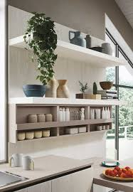 open shelving in kitchen ideas 179 best open shelves images on