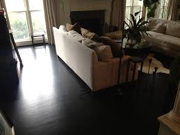 black hardwood floors druid 6 hardwood floor refinishing