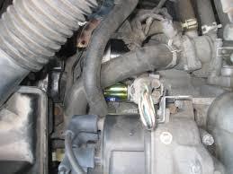 2006 Toyota Sienna Starter Location Car Won U0027t Start U2026hit It With A Hammer Work Smarter Not Harder