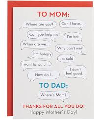 mothers day cards 20 s day cards that perfectly sum up your feelings real
