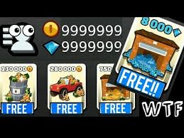 hill climb racing hacked apk how to hack hill climb racing 2 unlimited coins and diamonds apk