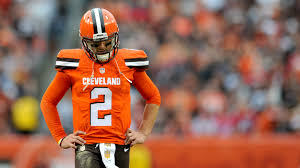 Manziel Benched The Fall Of Johnny Football How Did It Go So Wrong For Manziel