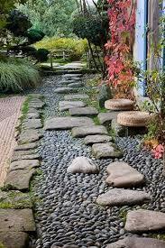 garden and lawn beautiful garden stepping stones beautiful