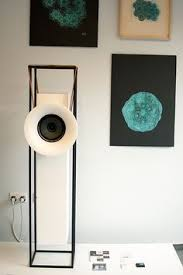 speaker designed by povile slepetyte entertainment pinterest