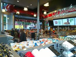 Kitchen Stores Gasless Qt Debuts On Peachtree In Midtown Curbed Atlanta