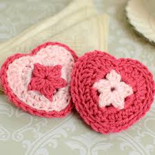 Crochet Heart Rug Pattern Free Free Crochet Patterns Accessories Home Decor Holidays Baby