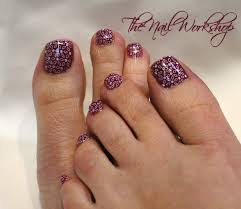 pedicure toe nail designs gallery nail art designs