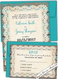 teal wedding invitations designs printable wedding invitation kits with teal wedding