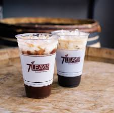 7 leaves cafe naturally delicious