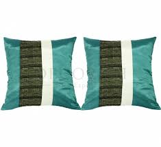Large Pillows For Sofa by Modern Makeover And Decorations Ideas Turquoise Throw Pillow