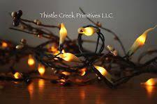 brown string and lights ebay