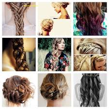 simple hairstyle for long hair for party easy hairstyles at home