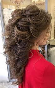 upstyles for long hair best 25 long wedding hairstyles ideas on pinterest wedding