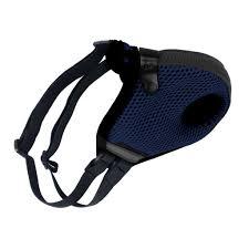 Rz Mask Rz Mask 20375 M2 5 Navy Blue Mesh Reg