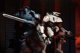 image neca pacific rim series 4 action figures 002 jpg pacific
