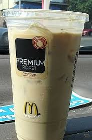 Coffee Mcd starbucks foodservice recipes cold beverages hazelnut iced